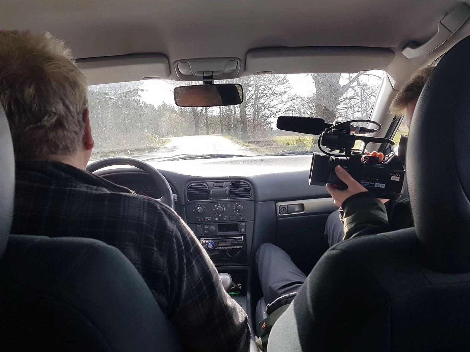 Lagnös filmcrew