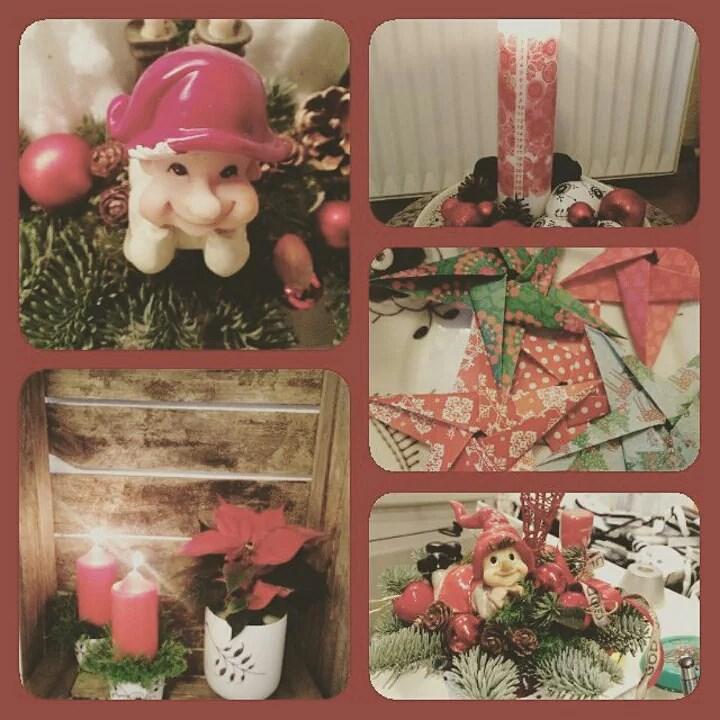 Forberedelser til jul #1