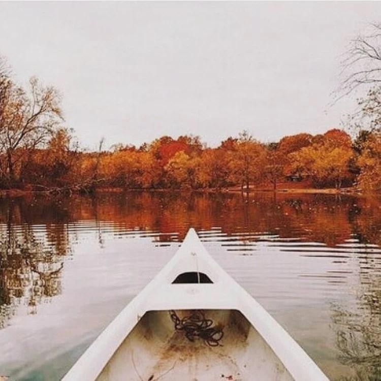 25 saker jag älskar med hösten