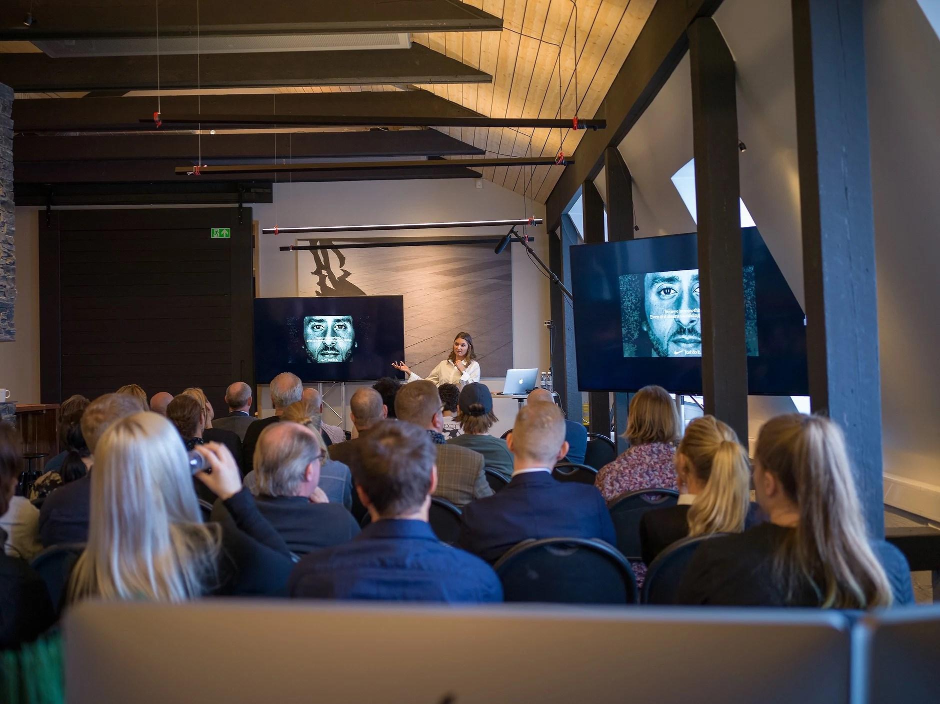 10 Tips när du ska prata inför publik
