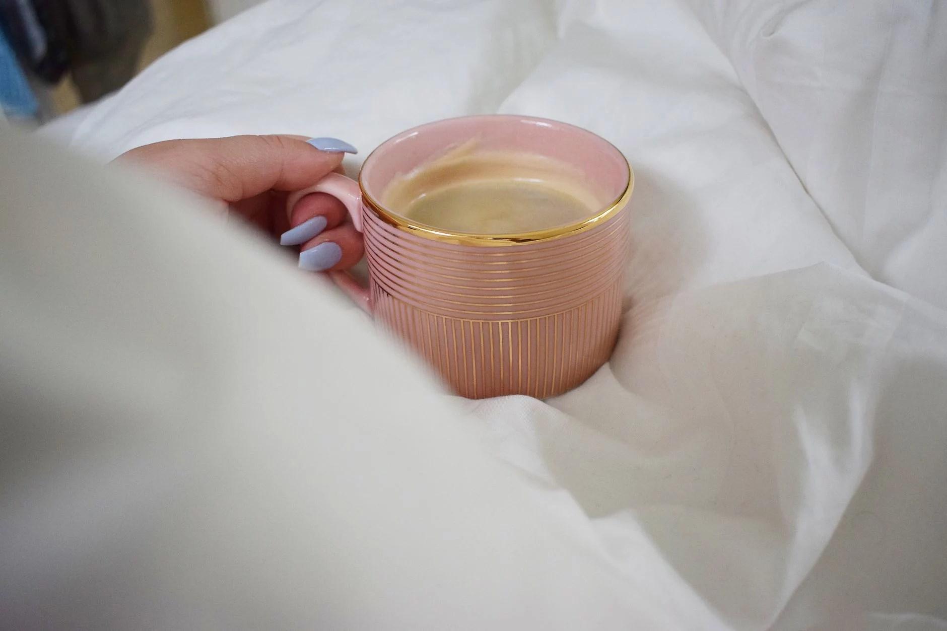 MORNING COFFÉE