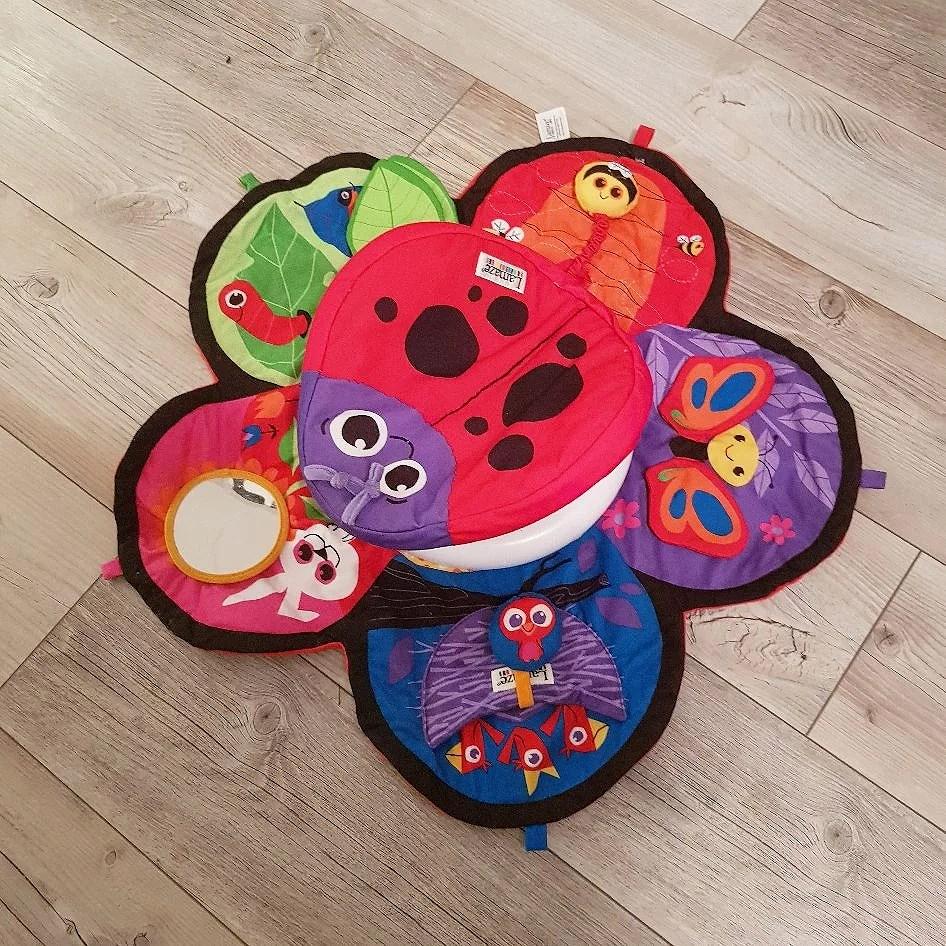 Aktivering av bebis!