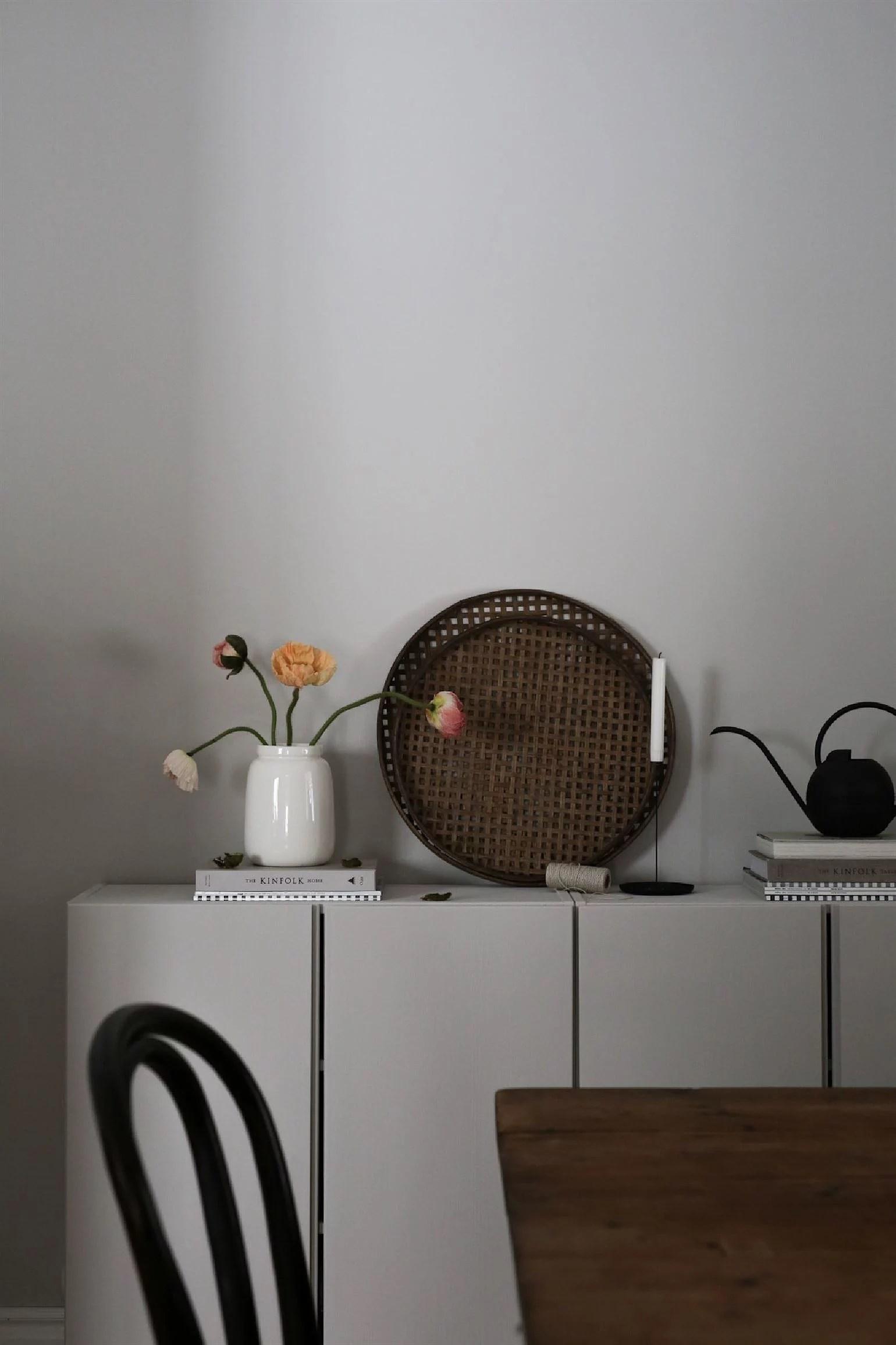 Lite nytt i köket