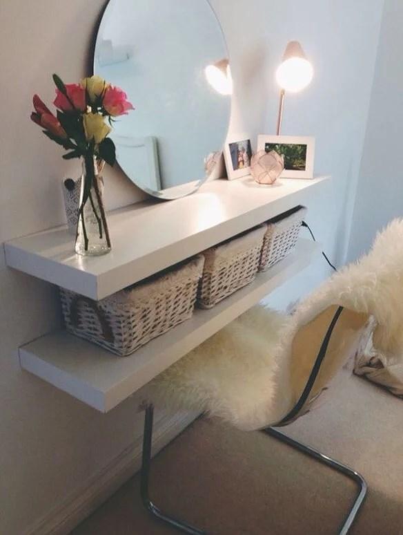 Idéer för små lägenheter