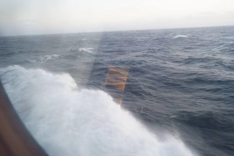 Vad händer om det blir storm eller orkan när du kryssar med Disney Cruise Line?