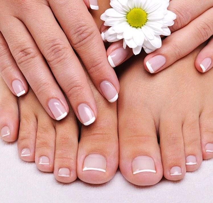 göra naglar västerås