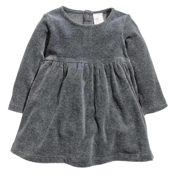 Höstkollektion för bebis