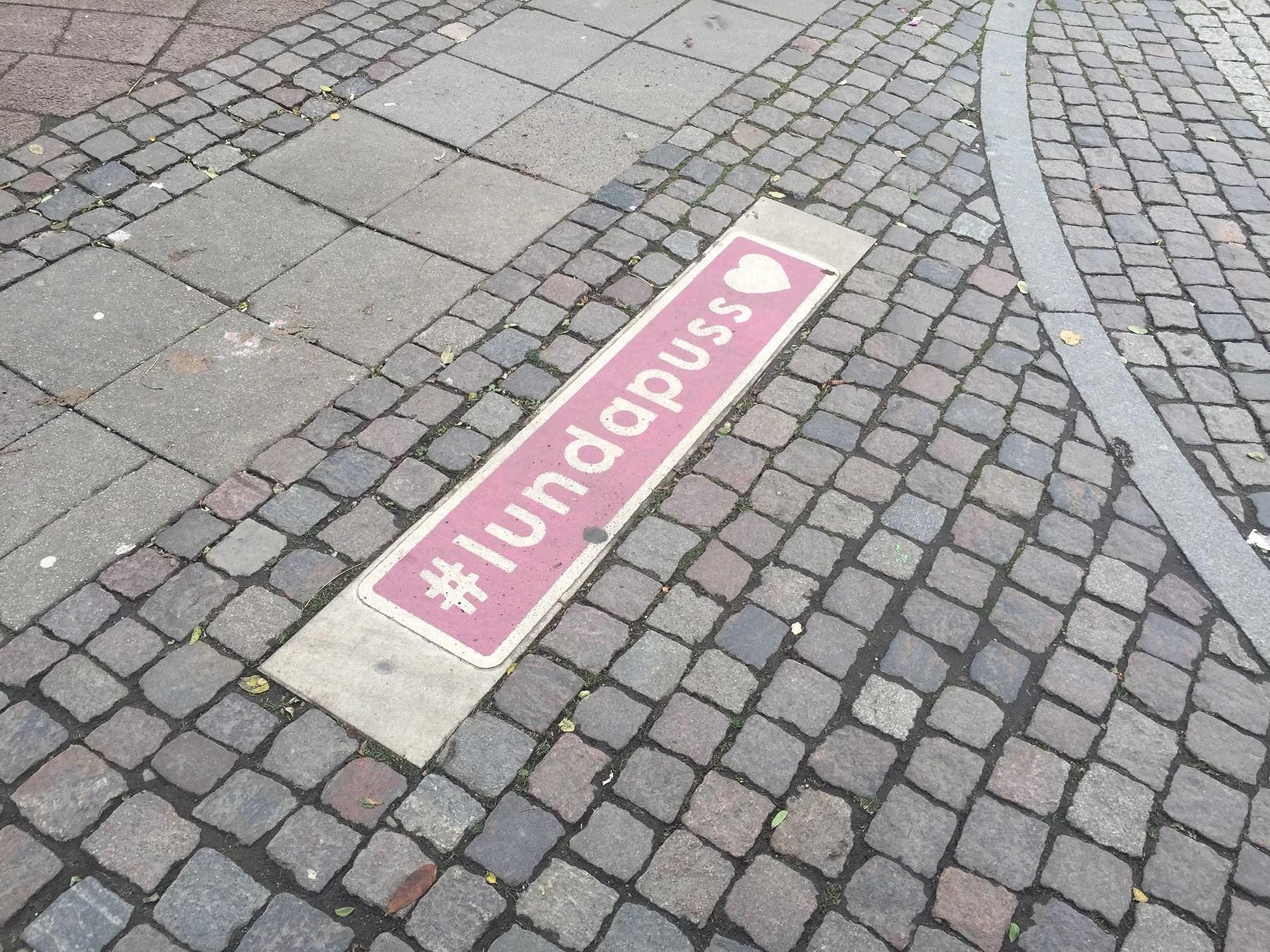 En dag i Lund
