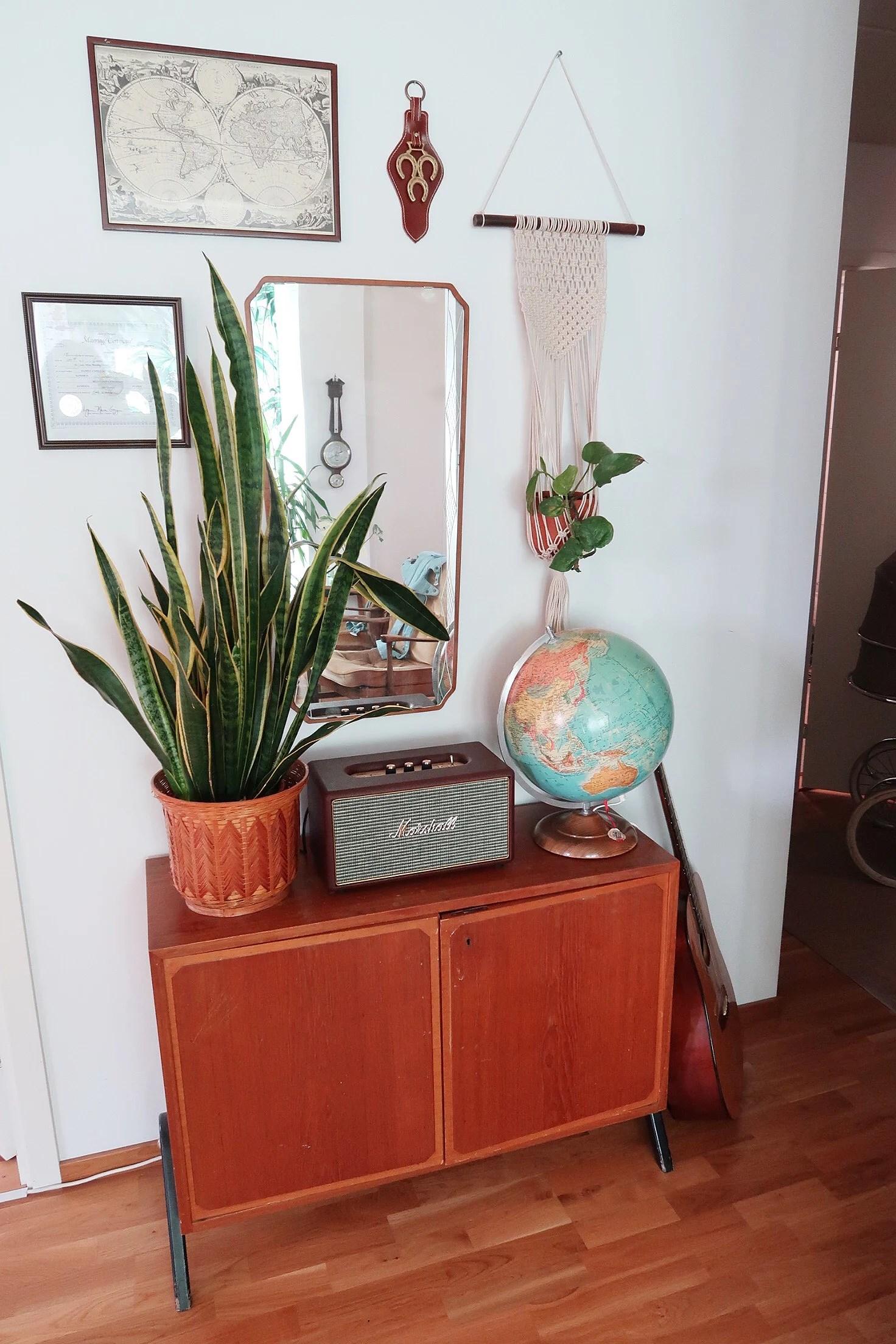Nu ska jag börja lyssna på musik igen!