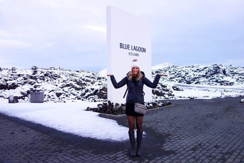 Magiska Blue Lagoon!