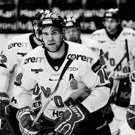 Theheartofhockey