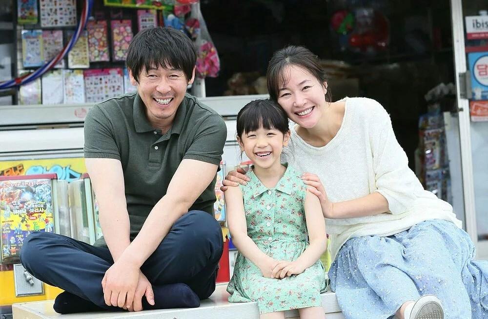 Koreansk filmkväll