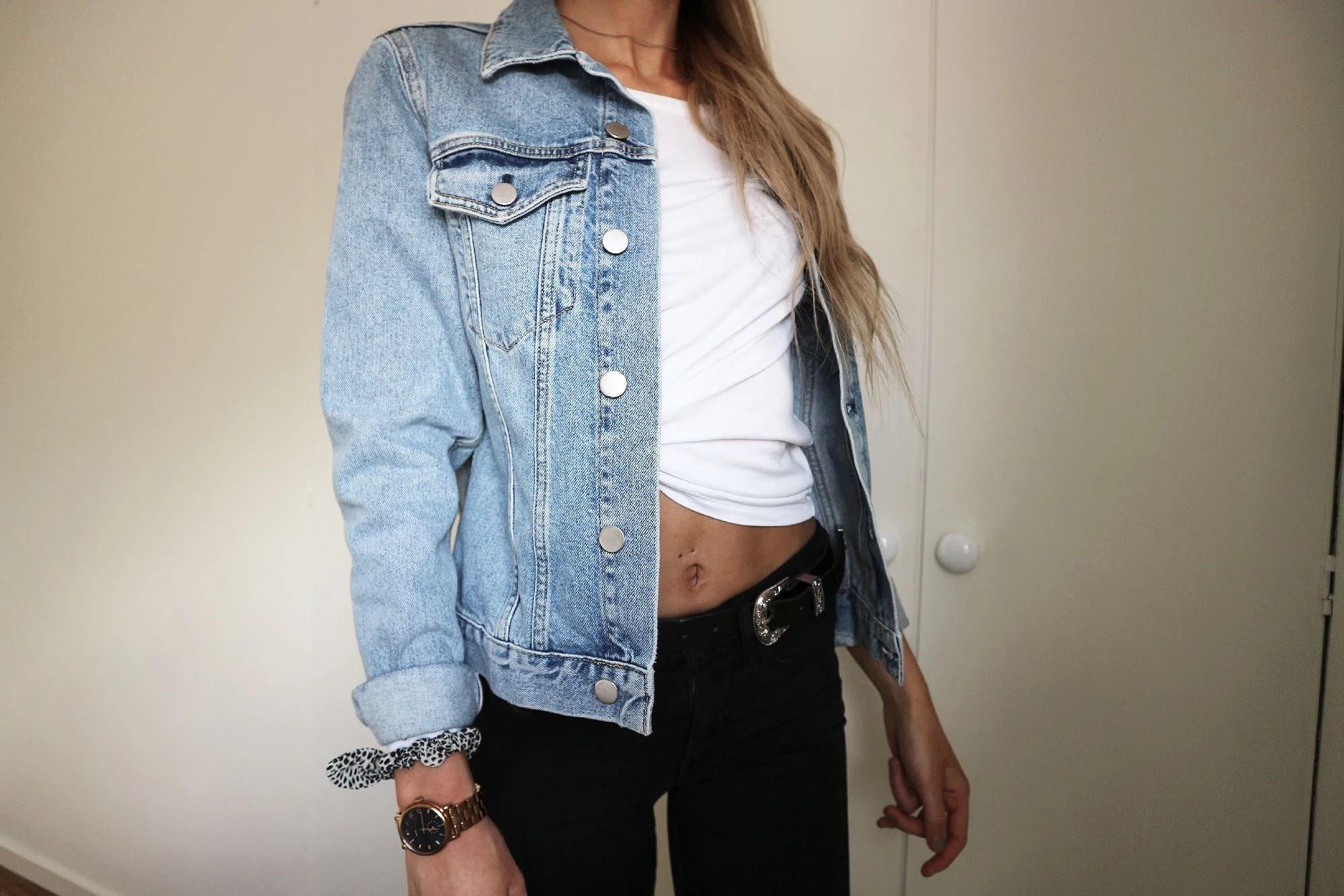 fav jacket