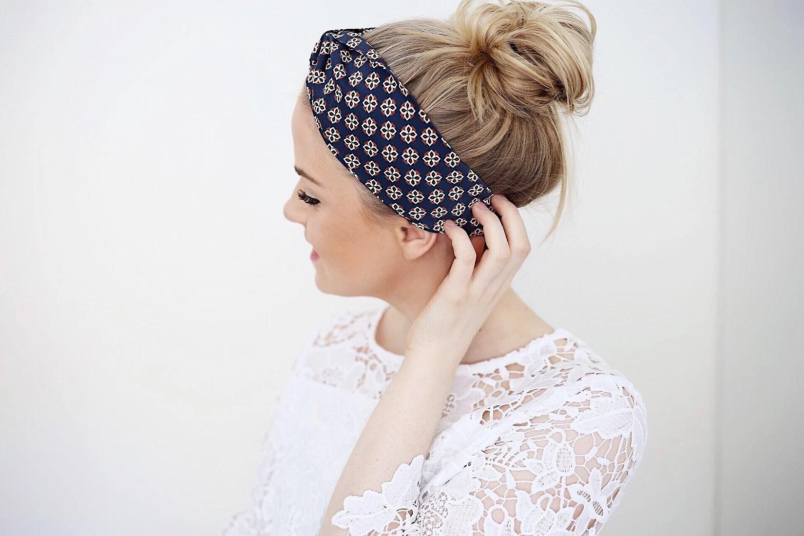 The cutest headband
