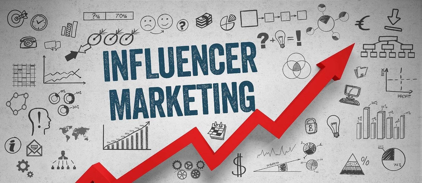 Hur du lyckas att jobba med influencermarketing/