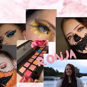 Makeupbyronjah