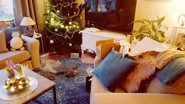 julklappstjuv