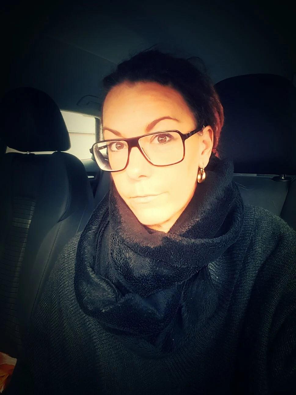 filosoferar i bilen