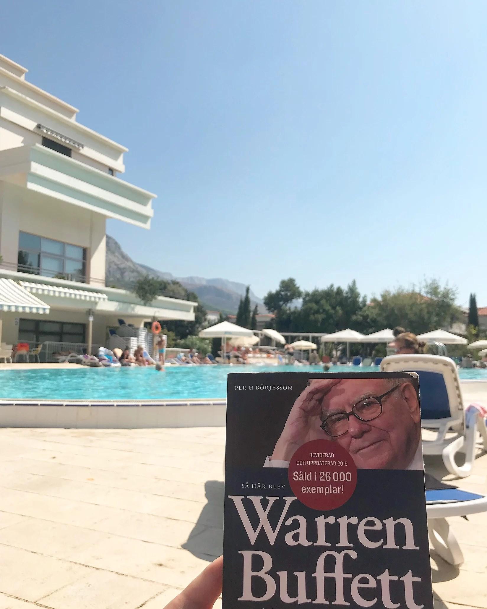 Såhär blev Warren Buffett världens rikaste person