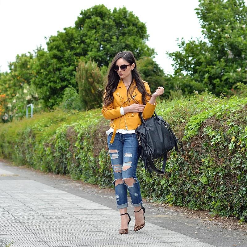 zara_lookbook_outfit_ootd_streetstyle_yellow_cazadora_amarilla_07