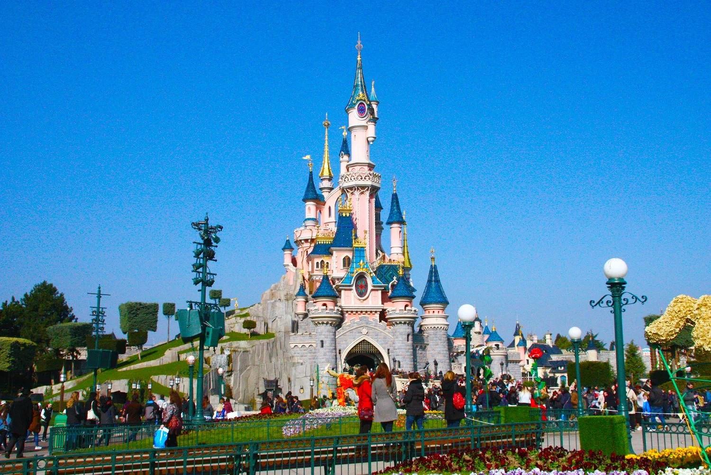 Disney Friday: Disneyland Paris Snaps
