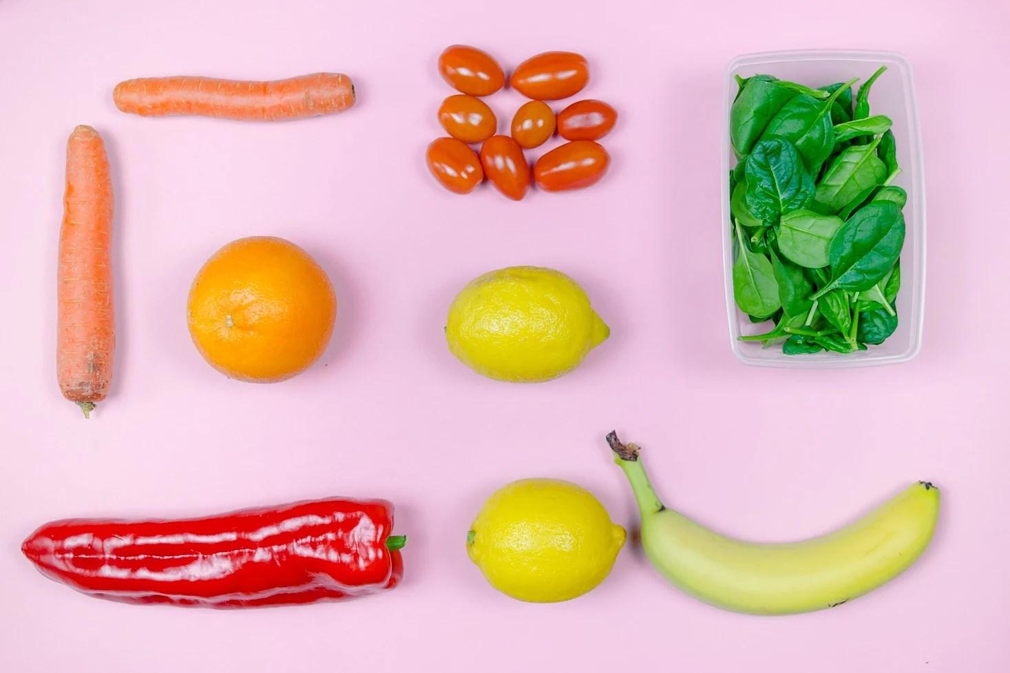 Vad finns alltid i vårt kylskåp?