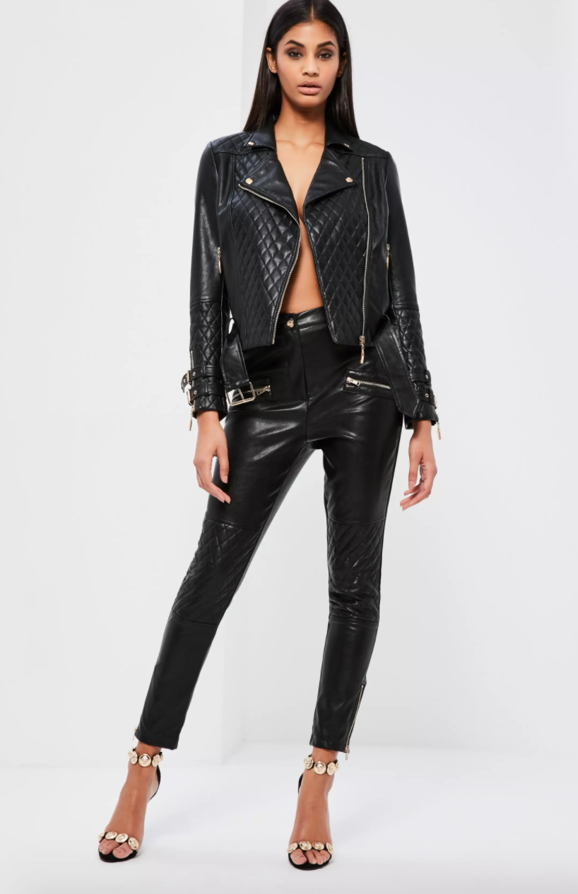 Sale at Missguided - FAVS