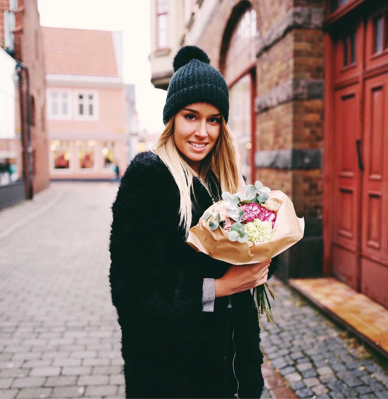BACK IN SWEDEN