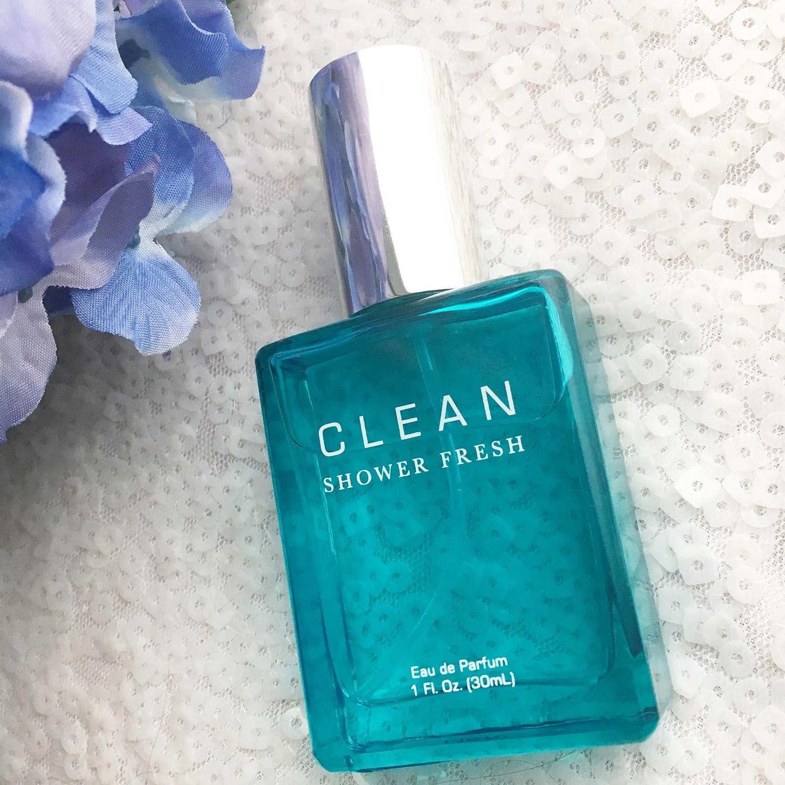 Shower fresh