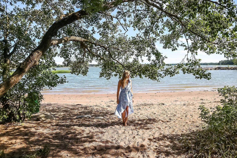 The perfect summer dress by Pietamo