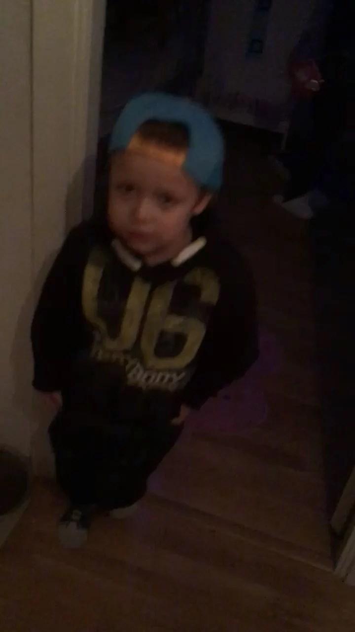 Dans & sång ☺️