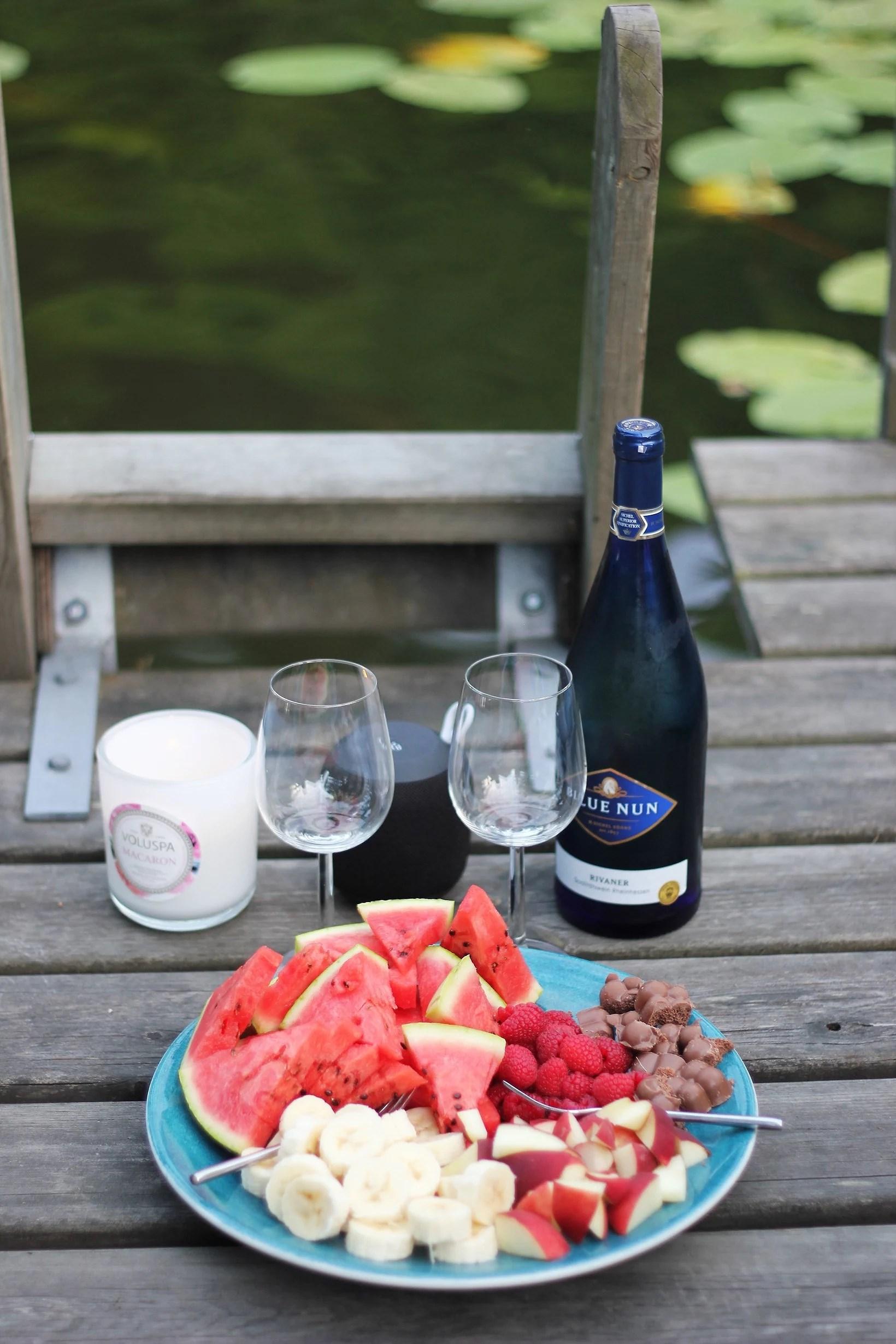 Sommarkväll
