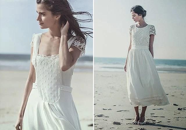 vestido de novia vintage | madridfashion