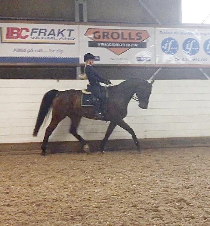 Ingrid-träning