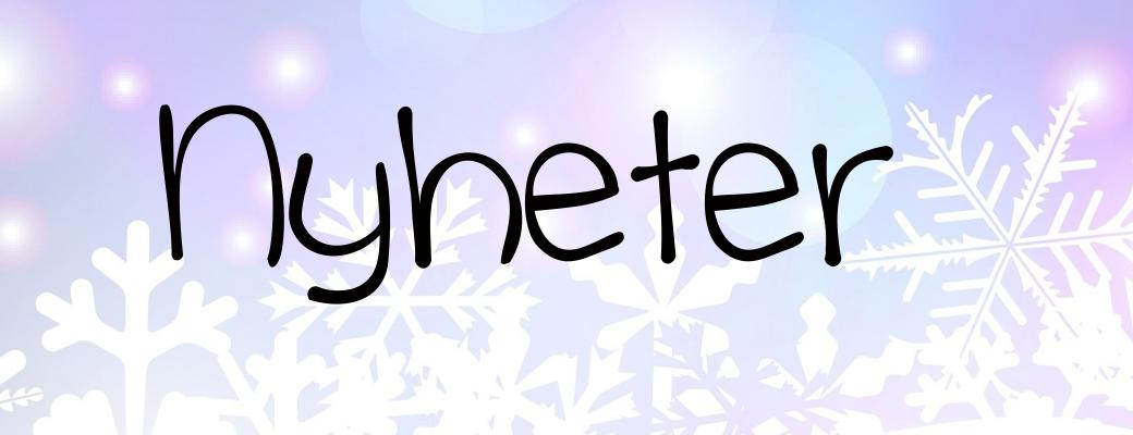 Årets Julfrimärken 2015