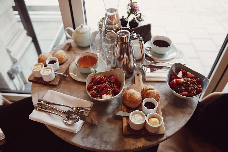 Favorit frukost-ställen i Stockholm