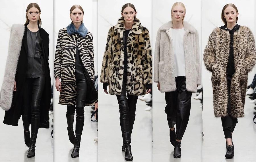 favoriterna från stockholm fashion week a/w 2017