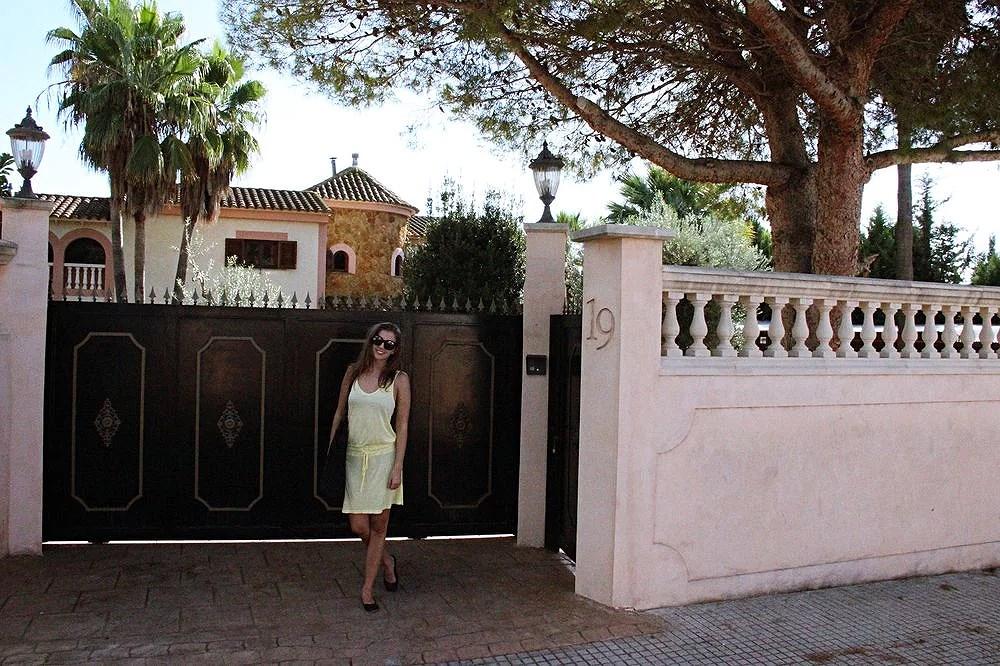 Huset i Palma