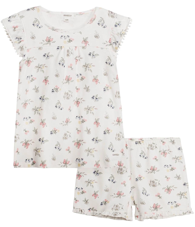 Kortärmad pyjamas
