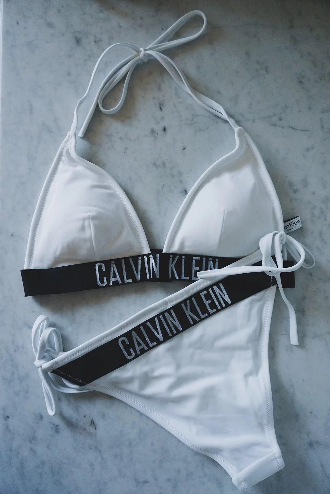 Calvin Klein - swimwear