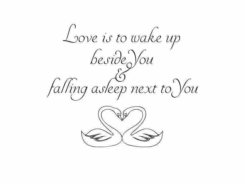 kärleks citat dating