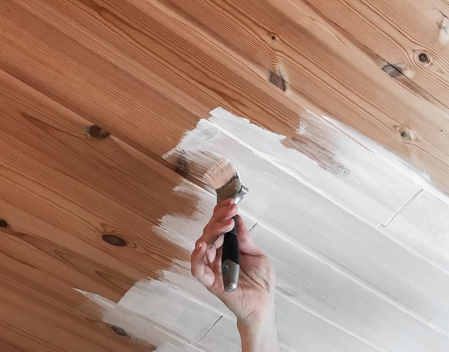 Häng med på renovering - part 1