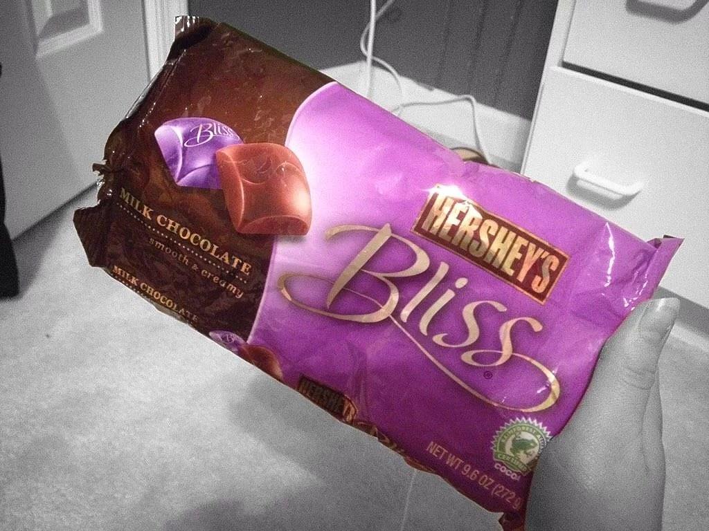USA har god choklad