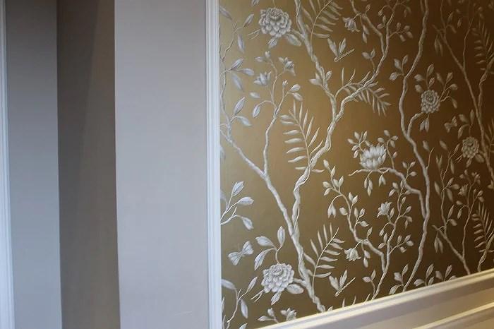 Tapices de lujo en Hotel Ritz