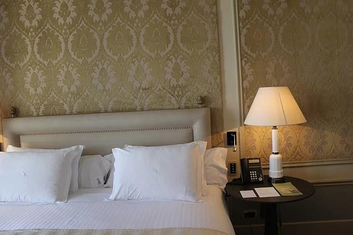 Suites de confort en Hotel Palace