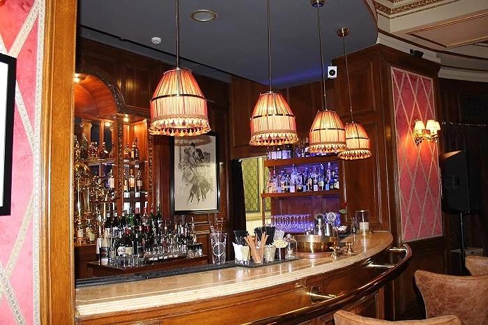 Bluesman Cocktail Bar Hotel Palace