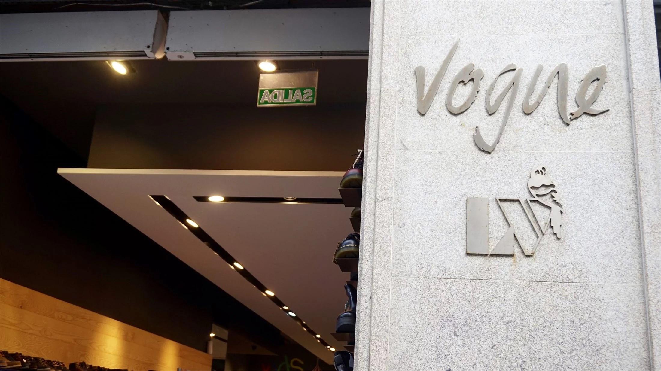 VOGUE LV