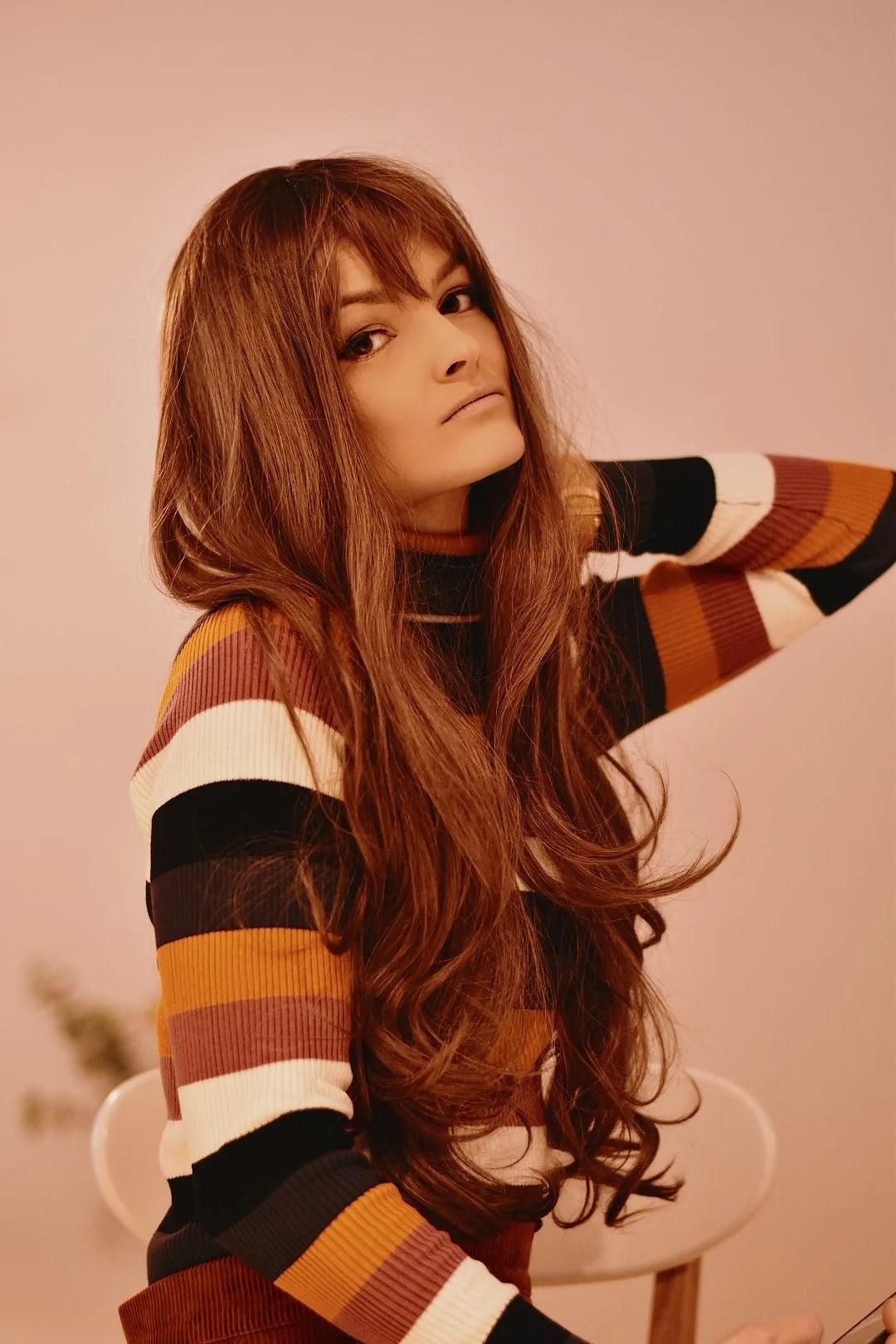 23e & My Dream hair