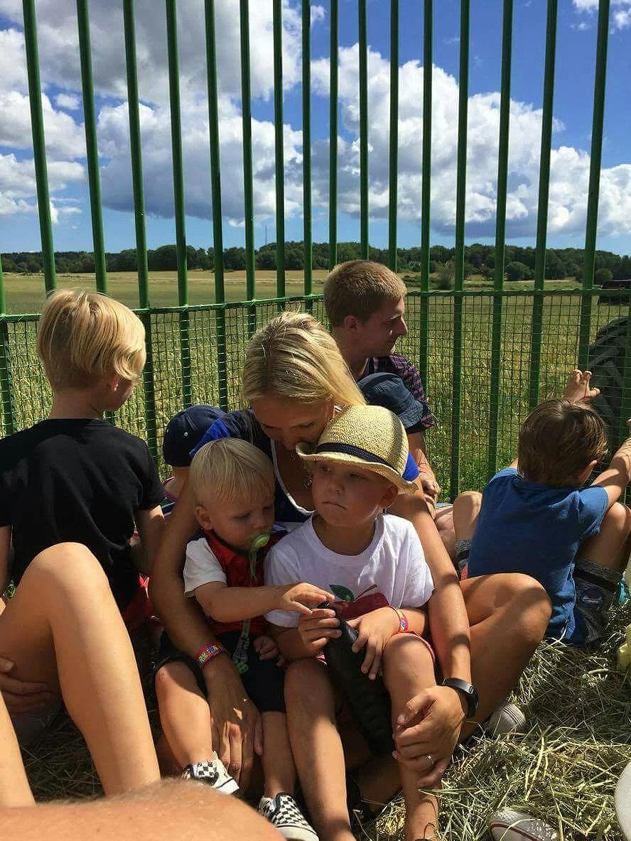 Barnens gård