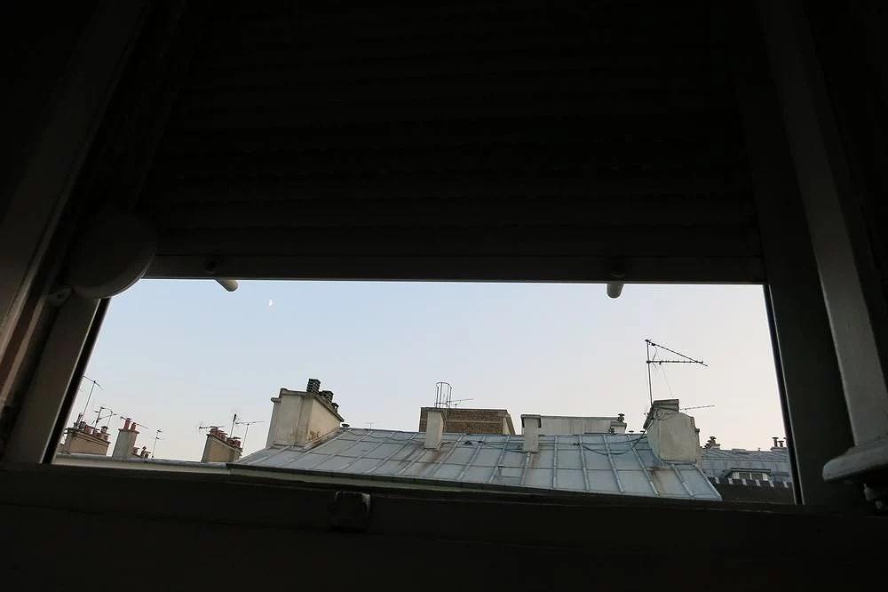 Hur bor man i Paris, egentligen?
